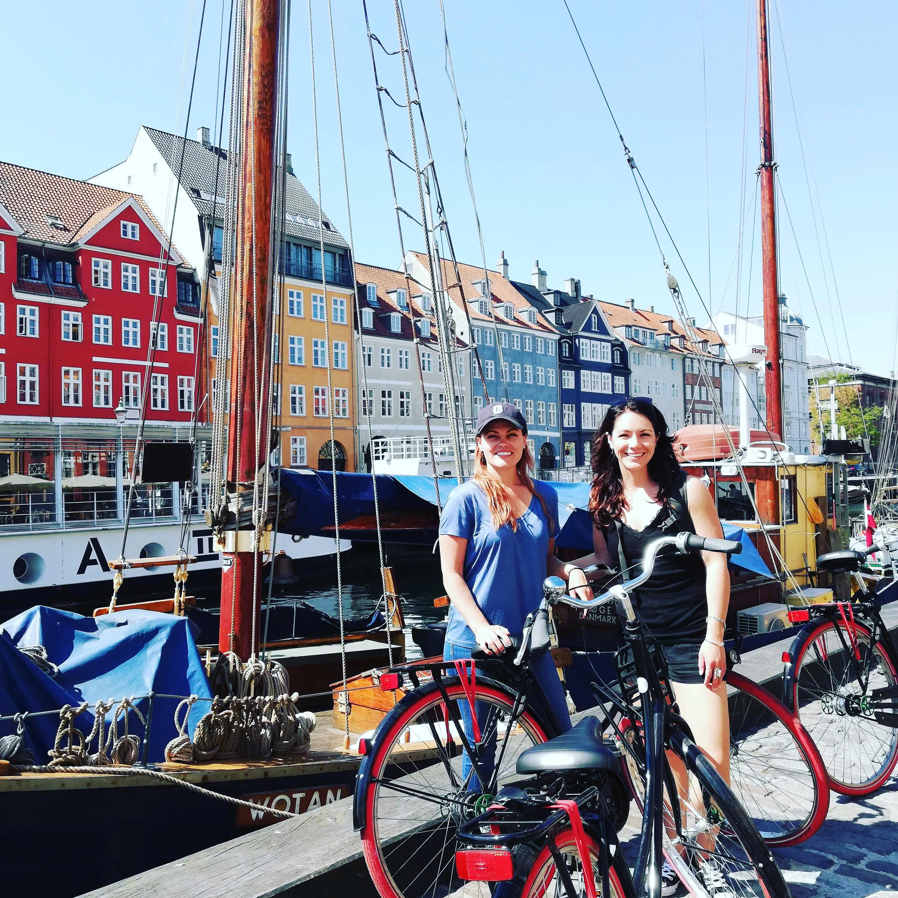 Slider Image -  bike tour denmark